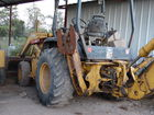 John Deere 310E Backhoe Loader 1