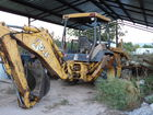 John Deere 310E Backhoe Loader 2