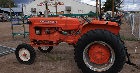 New Mexico Auctions