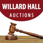 Willard Hall Auctions